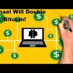 Bitcoin Doubler-The Real Deal-No Scam-No B/S-Real Bitcoins