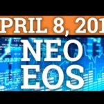 NEO, EOS, BITCOIN BTC PRICE PREDICTION + BILLIONAIRES INVEST IN CRYPTOCURRENCY! COIN CRASH NEWS 2018