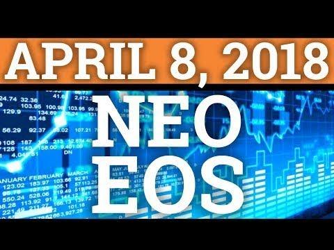 NEO, EOS, BITCOIN BTC PRICE PREDICTION + BILLIONAIRES INVEST IN CRYPTOCURRENCY! COIN CRASH NEWS 2018