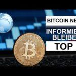 BITCOIN NEWS SEITEN – Immer aktuell bleiben!