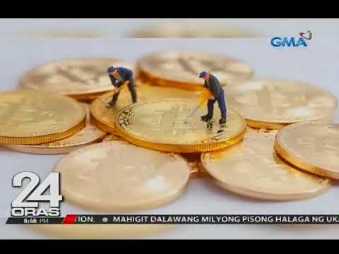 Mag asawang nakakulimbat umano ng P900 M mula sa scam na gumagamit ng Bitcoin, nakaharap ng mga bikt