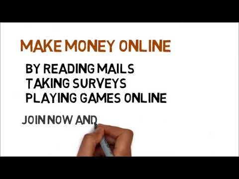 How to Make Money Online 2018 WITHOUT SKILLS NO INVESTMENT.