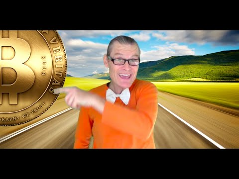 BITCOIN RUSH * The Open Minute Marathon