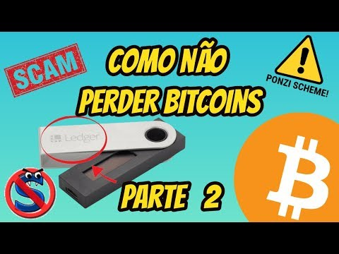 Como NÃO perder Bitcoins - parte 2   Hardware Wallet, XSS, PRNGs, SCAMs e mais [CRIPTOLOGIA - 22]
