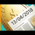 13-04-2018 اخبار البيتكوين و العملات الرقمية