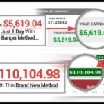 Make Money Online (600$ - 1000$ per day ) With The Banger Method Review + Bonuses