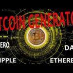 Generate Bitcoin – Claim 0.25 – 1 Bitcoin
