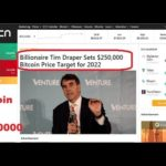 Bitcoin Hit $25,0000 in 2022 Big News – coin updates