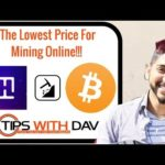 Hashflare Bitcoin Mining |  Hashflare Lowest Price Plus NEW VIDEO