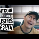 Bitcoin Obsession Leads Reddit Users to SEE Bitcoin in Everything!