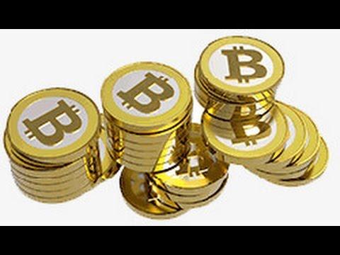 Bitcoin  Как открыть Bitcoin кошелек