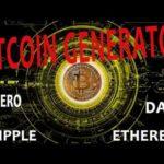 Generate Bitcoin – Claim 0.25 – 1 Bitcoin – wahl 2017 news