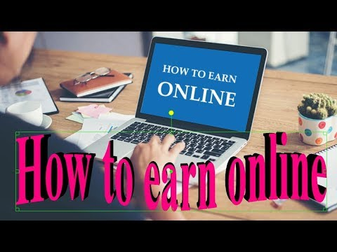 How To Make Money Online Easy Ways Earn your Paycheck1812.mp4