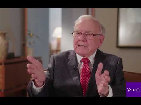Warren Buffett On Buying Bitcoin: That Is Not Investing