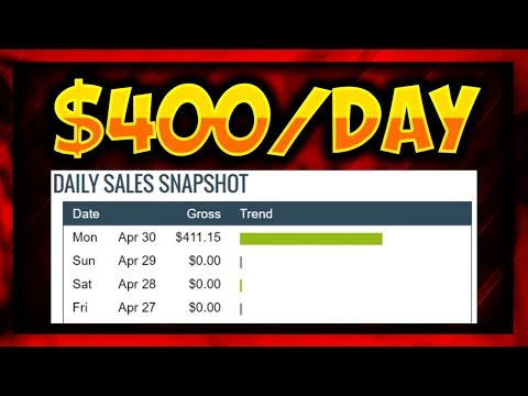 Fastest Way To Make Money Online With Clickbank For Beginners 2018