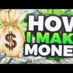 Make Money Online Fast 2018 | How To make Money Online EASY
