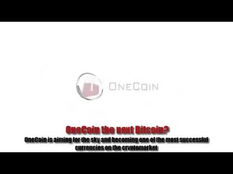 What is Onecoin?  |OneCoinOneConcept | OneCoin - CryptoCurrency