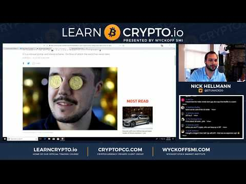 Is Bitcoin a Scam? Crypto The Greatest Ponzi in History?