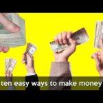 make money testing games online