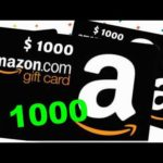 How To Get $1000 Card? – how to make money online as a 15 year ol