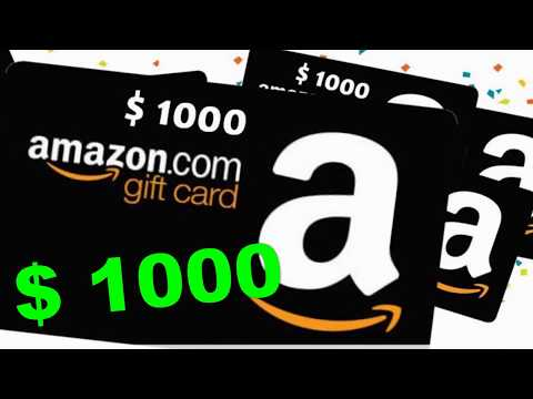 How To Get $1000 Card? - how to make money online as a 15 year ol