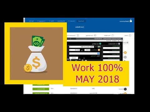 HACK 100%  Bitcoin Money Unlimited Edition New Version MAY 2018 [Not scam]
