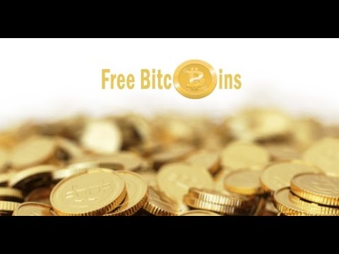How to Get FREE Bitcoin – Bitcoin Beginners – Earn Bitcoin