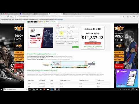 Bitcoin Mining I Hashflare Vs Ccg Mining. Hashflare Scam Or Legit