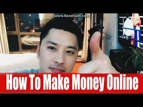 Trusted 20 Ways To Make Money Online Quickly - Discover How To Make Money Online.