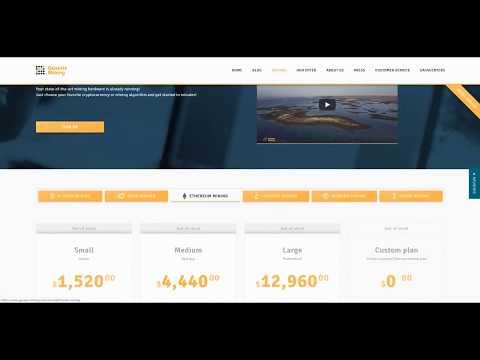 Best Cloud Mining - Bitcoin & Crypto Mining Comparison