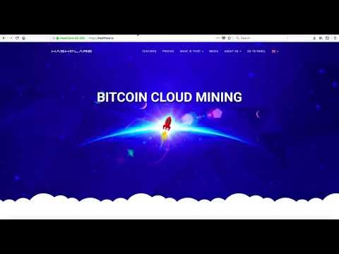 Hashflare Bitcoin Mining | Hashflare Update And 15Th Upgrade. Hashflare Vale A Pena