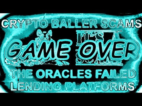 Crypto Scams : Knights Of The Oracle Roundtable Part 2 #cryptocurrency #bitcoin #altcoins
