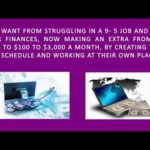 Make Money Online! Simple Method Earn $50 Per Hr 30 Day Game