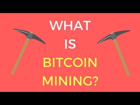 Bitcoin Mining Explained In Under 3 Minutes
