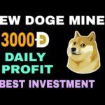 New DogeMiner 2018 | Best Doge Mining Site | Earn Free Dogecoin