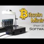Cryptocurrency – DIY Bitcoin Mining | Software part 2 #HDFr