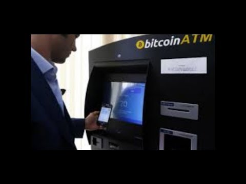 Europe Now Shipping BitCoin ATM Units To Your Town & Country - BitCoin Gangstas