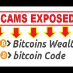 Bitcoins-Wealth AKA Bitcoin-Code (DANGEROUS SCAMS EXPOSED)