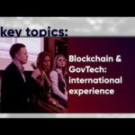 Blockchain & Bitcoin Conference goes to Georgia! (ENG)