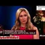 BitCoin Discussion w/ Crypto-Bashing Elite: Buffett/Gates And Munger – BitCoin Gangstas