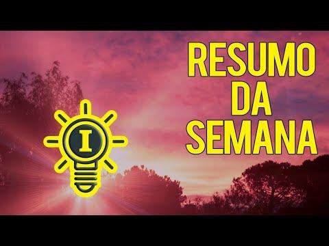 RESUMO DA SEMANA - BITCOIN REAGINDO? | BRASILEIROS PREFEREM CRIPTO! | MASTERNODES E SCAM