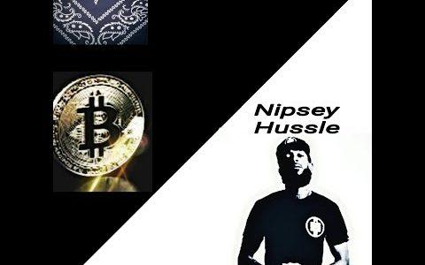 New! Nipsey Hussle #FollowCoin Promo Crypto Investing – BitCoin Gangstas