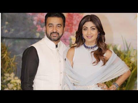 ED Questions Shilpa Shetty's Husband Raj Kundra In Connection With Bitcoin Scam