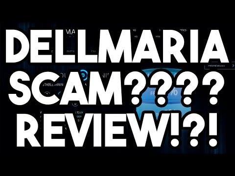 DellMaria Scam?? DellMaria Review !?!?