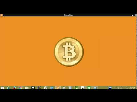Earn Fast Mining Bitcoins on Phone and Windows Bitcoin Mining Without Any Hardware YouTube[ 2018]!!!