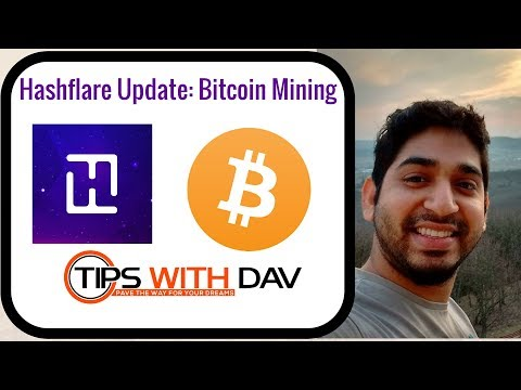 Hashflare Bitcoin Mining I Hashflare TeraHash Update