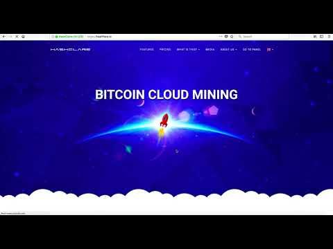 Hashflare Bitcoin Mining | 2 Months On Hashflare. Hashflare Official