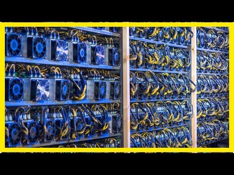 $700 Million Bitcoin Mining Farm Coming to Upstate New York