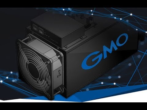 GMO Unveils Japan's First Ever Bitcoin Mining Rig 2