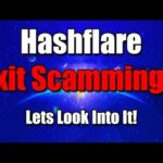 Is Hashflare Getting Ready To Exit Scam?